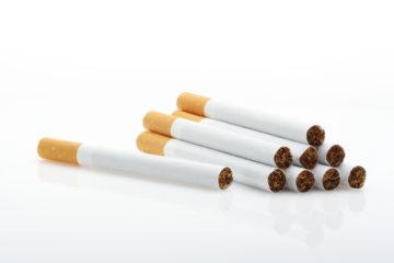 Übelkeit nach Rauchen – Was führt dazu, dass Dir schlecht wird?